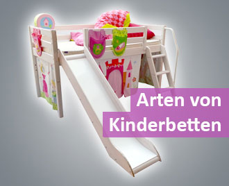 welche arten von kinderbetten gibt es kinderbett abc. Black Bedroom Furniture Sets. Home Design Ideas