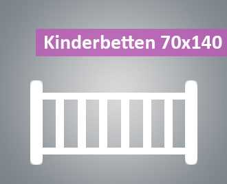kinderbetten 70 x 140 kauftipps aktuelle angebote. Black Bedroom Furniture Sets. Home Design Ideas