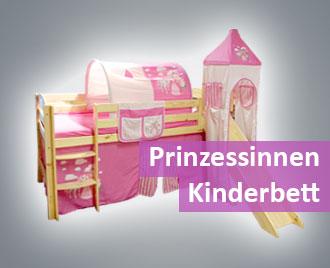 Himmelbett kinderbett prinzessin  Kinderbett Prinzessin – Infos & beliebte Mädchenbetten