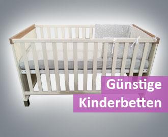 Kinderbetten-günstig
