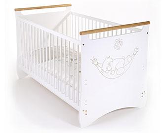 Kinderbett-KIRA