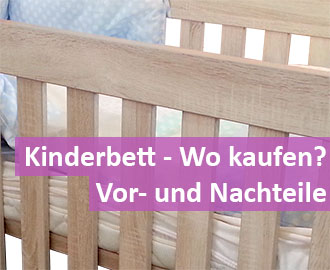 wo man sein kinderbett kaufen sollte kauf tipps. Black Bedroom Furniture Sets. Home Design Ideas