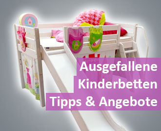 ausgefallene kinderbetten tipps aktuelle angebote. Black Bedroom Furniture Sets. Home Design Ideas
